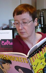 Jutta Harms