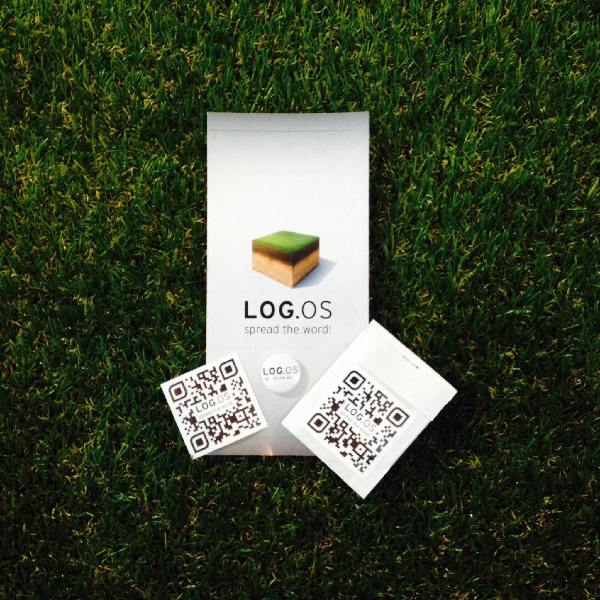 LOG.OS – eine Spielwiese für E-Books