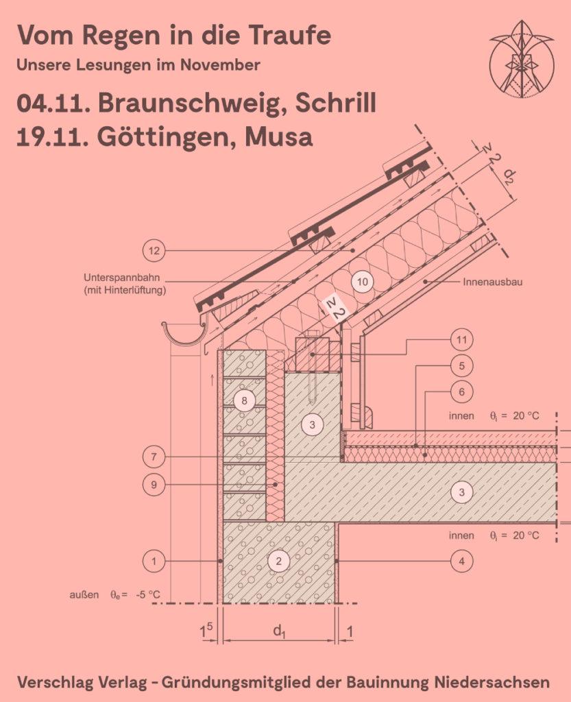 Verschlag Verlag